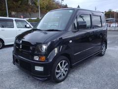 ワゴンRRR−DI 4WD ターボ 新品タイヤ シートヒーター