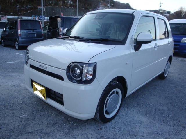 ダイハツ G SAIII 4WD シートヒーター コーナーセンサー
