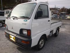 ミニキャブトラックTS 4WD HiLo 5速マニュアル タイベル交換