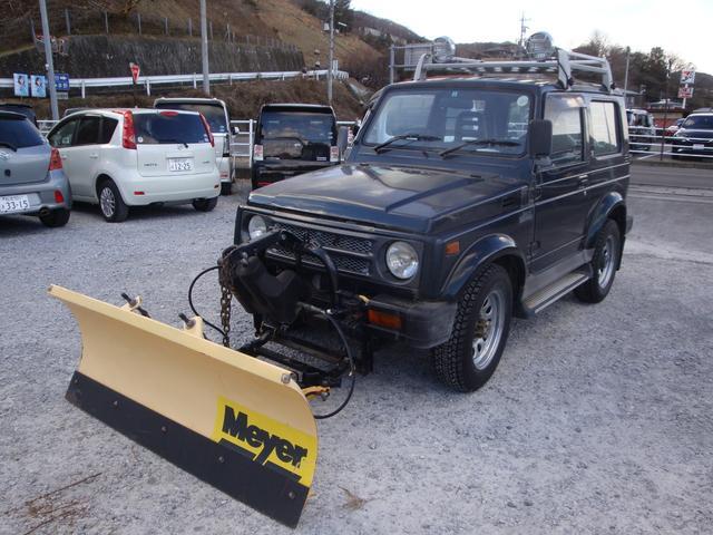 「スズキ」「ジムニーシエラ」「SUV・クロカン」「長野県」の中古車