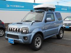 ジムニーシエラクロスアドベンチャー4WD 5速マニアル