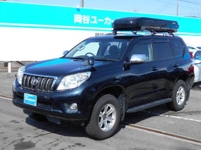 トヨタ TX 4WDメモリーナビ フウセグTV