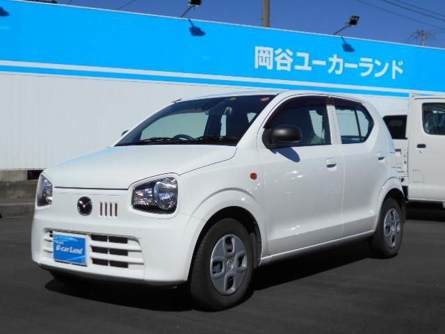 マツダ GL 4WD ブレーキサポート