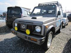 ジムニーHC 4WD ターボ 5速マニュアル