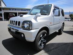 ジムニーXA 4WD ターボ