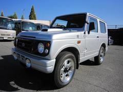 ジムニーランドベンチャー 4WD ターボ ABS エアバッグ ETC