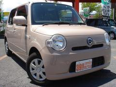 ミラココアココアL 2WD インパネAT キーレス CD ETC