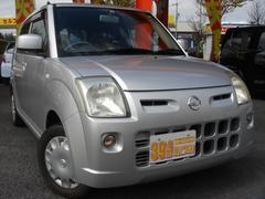 ピノS 2WD 5MT CD キーレス ABS ユーザー下取り車