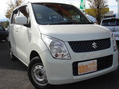 ワゴンRFX 4WD 5MT シートヒーター キーレス CD ABS