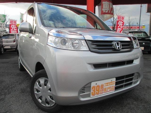 ホンダ C 4WD インパネAT 禁煙車 キーレス エアバッグ