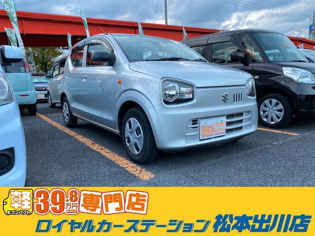 スズキ L 4WD キーレス アイドリングストップ CD シートヒーター 横滑り防止 セキュリティアラーム