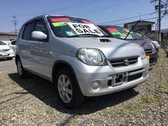 KeiBターボ 2WD フロアAT CDオーディオ キーレス