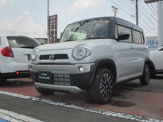 マツダ XS メモリーナビ バックカメラ ETC 4WD