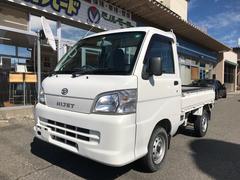 ハイゼットトラックエアコン・パワステ スペシャル 4WD 5速MT