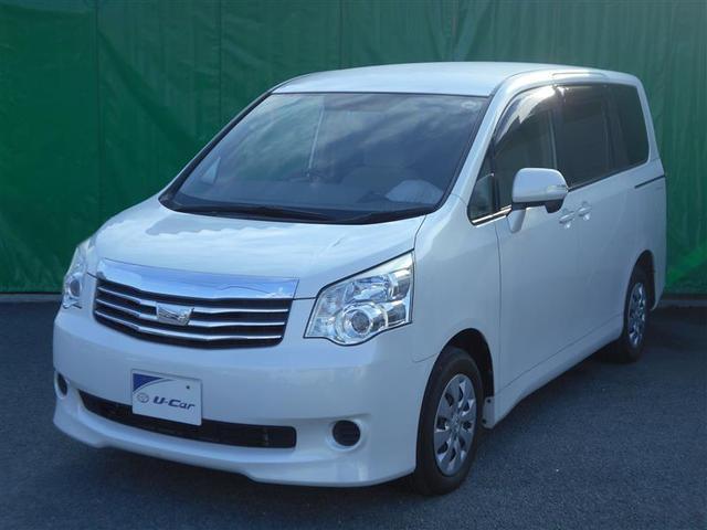 トヨタ X Lセレクション メモリーナビ ロングラン保証