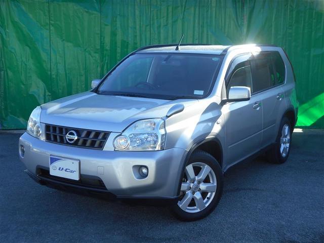 日産 20X 4WD T-Value
