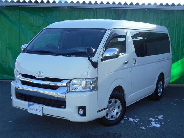トヨタ GL 4WD ナビTV T-Value