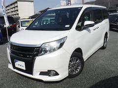 エスクァイアXi 4WD ロングラン保証
