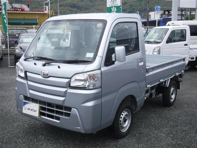 ダイハツ スタンダード 4WD 5MT ロングラン保証