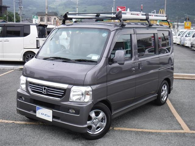 ホンダ G 4WD T-Value
