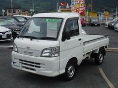 ハイゼットトラックスペシャル 4WD ロングラン保証