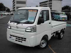 ハイゼットトラックスペシャル 4WD T−Value