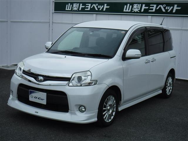 トヨタ DICEリミテッド T-Value