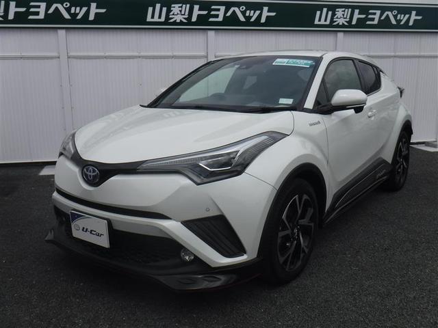 トヨタ G HV ナビTV T-Valueハイブリッド