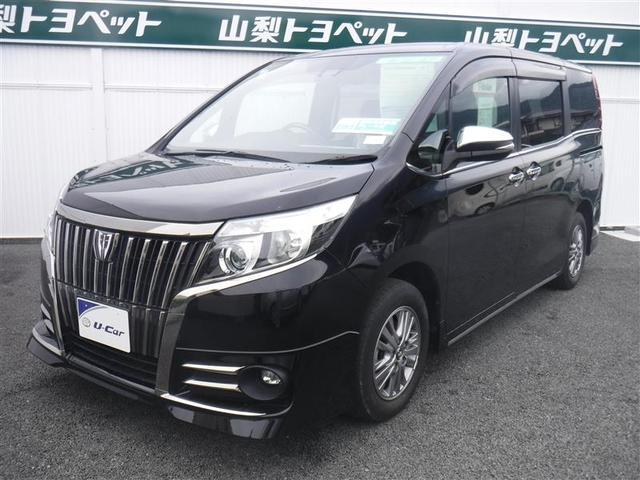 トヨタ Gi ブラックテーラード メモリーナビ T-Value
