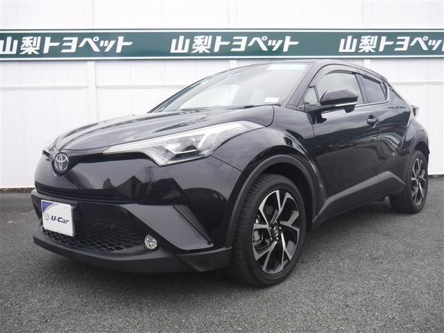 トヨタ G-T 4WD ナビTV T-Value