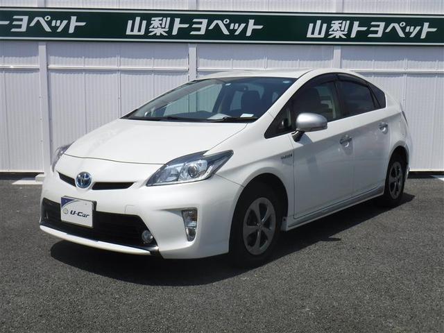 トヨタ Sマイコーデ ナビTV ロングラン保証