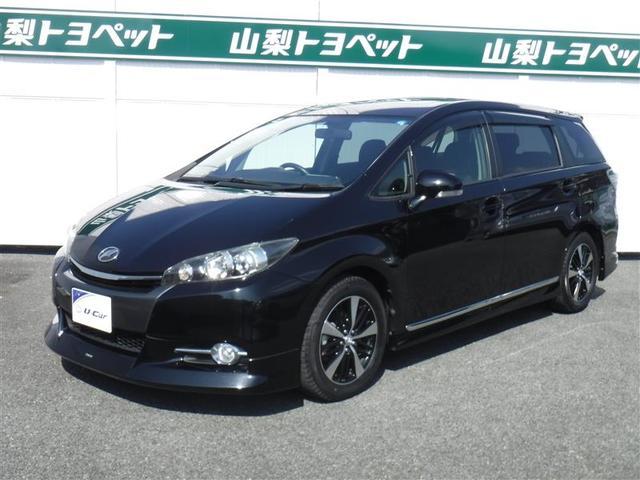 トヨタ 1.8S ナビTV ロングラン保証