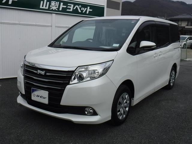 トヨタ X ディライトプラス メモリーナビ ETC ロングラン保証