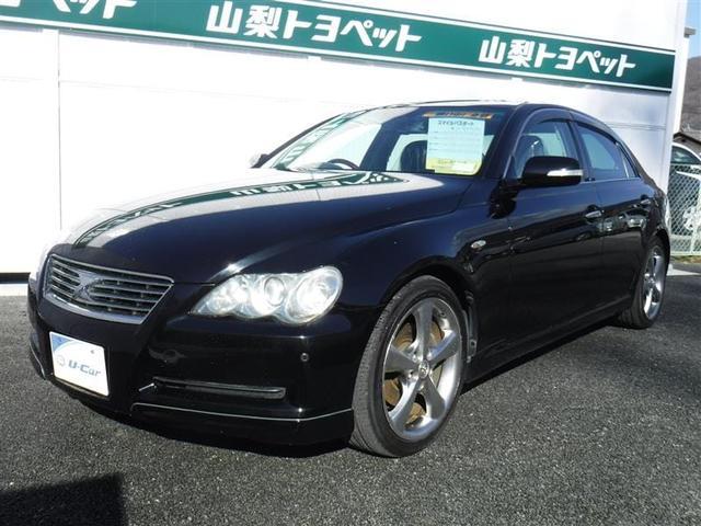 トヨタ 300Gプレミアム Sパッケージ DVDナビ ロングラン保証