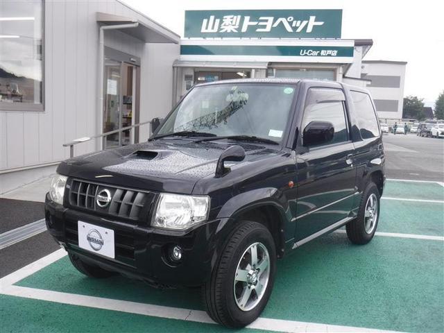キックス(日産) RX 中古車画像