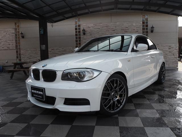 BMW 135i Mスポーツ