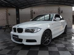 BMW135i Mスポーツ