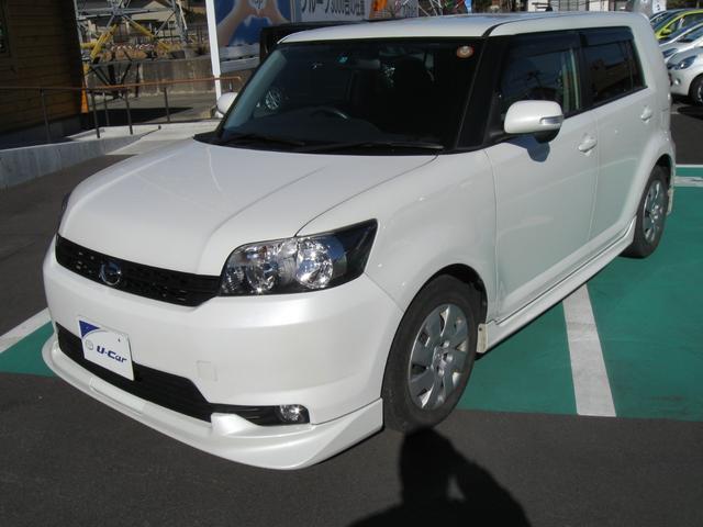 トヨタ 1.5X 助手席回転スライドシート