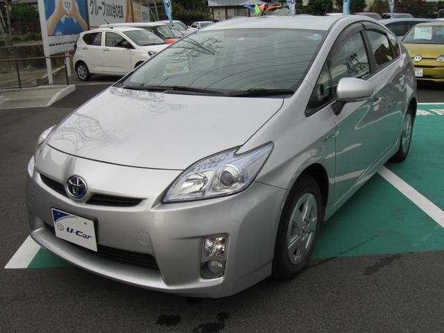 トヨタ S バックモニター ETC プッシュスタート SDナビ