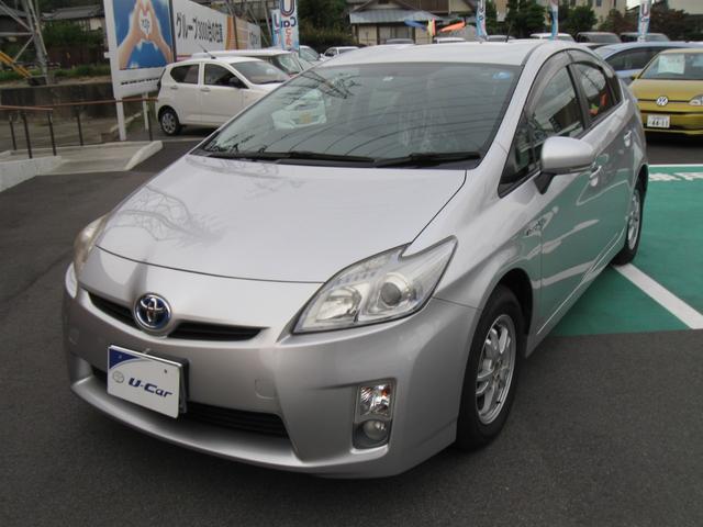 トヨタ S HDDナビ バックモニター ETC プッシュスタート