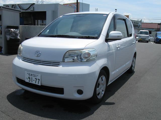 トヨタ 130i ナビ ETC オートエアコン 電動スライドドア TV