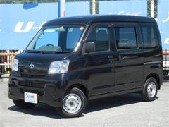 ピクシスバンデラックス 4WD T−Value