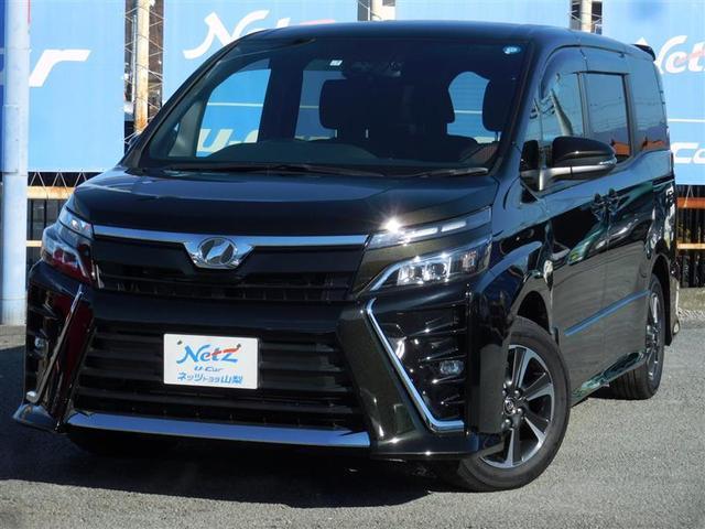トヨタ ZS ナビTV セーフティセンス Wパワスラ ロングラン保証
