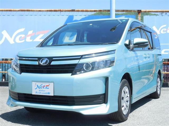 トヨタ X クルマイススロープ 4WD ナビTV トヨタ認定中古車