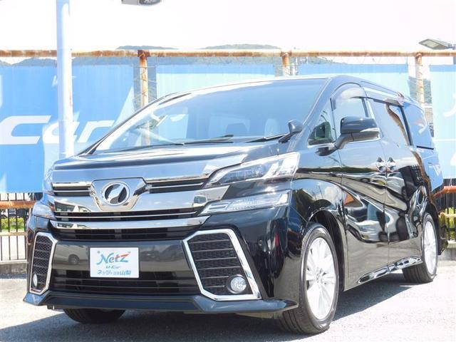 トヨタ 2.5ZAエディション ドラレコ ナビTV  ロングラン保証
