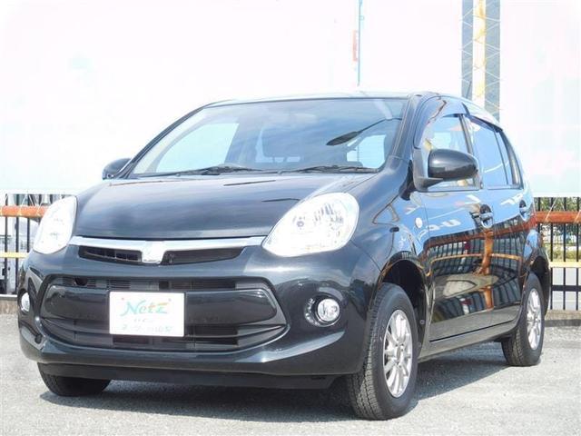 トヨタ 1.0X Lパッケージ・キリリ CD スマートキー ロングラン保証