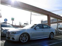 BMW523i 2.5 Mスポーツパッケージ 右H