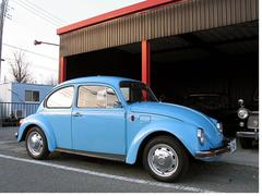 VW ビートル1200LS 1.6 右H 4F