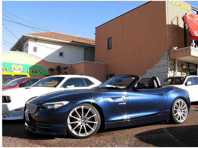 BMW sDrive23i 2.5 ハイラインP 黒革 19AW