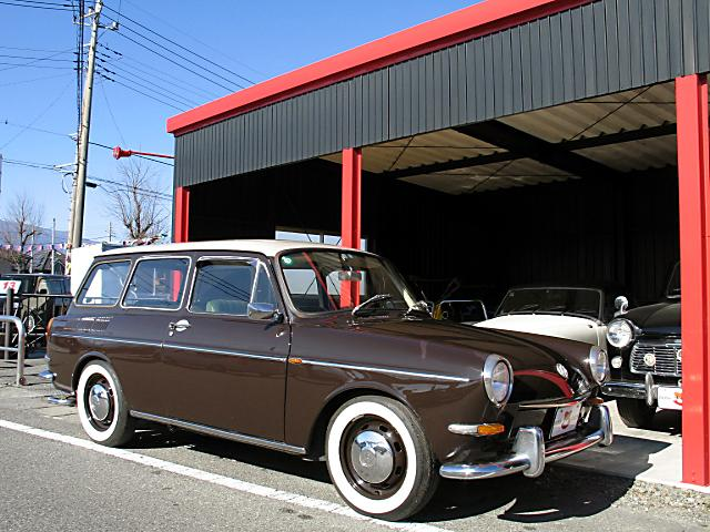 「フォルクスワーゲン」「VW タイプIII」「クーペ」「山梨県」の中古車
